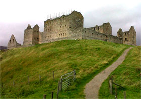 Scottish Castle Experience Tour