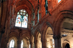 Edinburgh Private Tour of Rosslyn Chapel