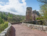 Private Tour to Rosslyn Chapel and Castle