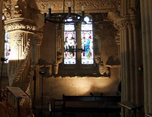 Da Vinci Code Rosslyn Chapel and Scottish Borders Day Tour