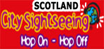 Hop on Hop off Tours Scotland