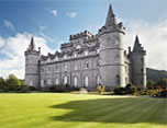 Celebrity Castles and Premium Seafood Tour