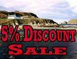 Discounted offer Scotland Tours 2016