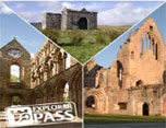Scottish Borders Explorer Pass