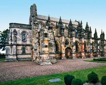 Rosslyn Chapel Tour from Edinburgh - Scotland Tour
