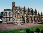 Rosslyn Chapel, Scottish Borders and Glenkinchie Distillery Tour