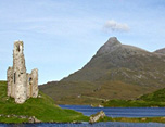 Scottish Highland Explorer Tour