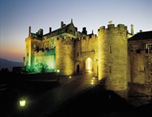 Stirling Castle, the Trossachs, Loch Lomond and Glengoyne Distillery Tour from Edinburgh