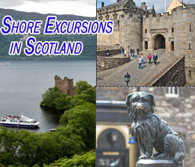 Go Scotland Tours