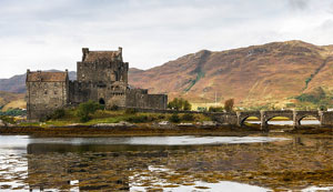 Private Tour to Skye and Eilean Donan Castle from Edinburgh