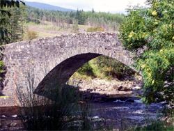 Spean Bridge - Highlands Tour