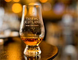 VIP Seafood and Whisky Day Tour from Greenock
