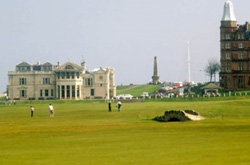 St Andrews Tour from Edinburgh - Scotland Tour