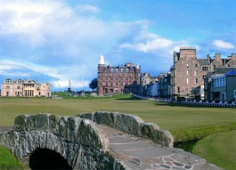St. Andrews, Falkland and Whisky Tour Experience from Edinburgh