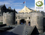 Stirling Castle Fast Track Tickets