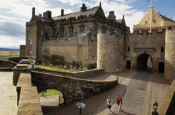 Day Tour to Stirling Castle from Glasgow