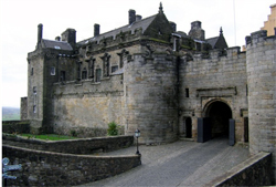 Stirling Castle - Glasgow Tour