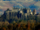 Stirling Castle and Loch Lomond Day Tour from Edinburgh
