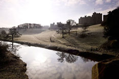 Alnwick Castle Tour from Edinburgh - Alnwick Castle