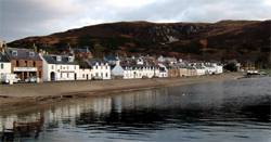 Ullapool Highlands - Scotland Tour