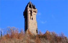 Tour of Wallace Monument