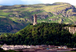 Wallace Monument - Stirling Tour