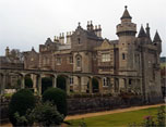 Private Tour to Abbotsford House and Scottish Borders