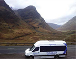 Best of West Highlands and Oban Tour Experience from Edinburgh