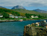 Private Whisky Tour to Islay and Jura