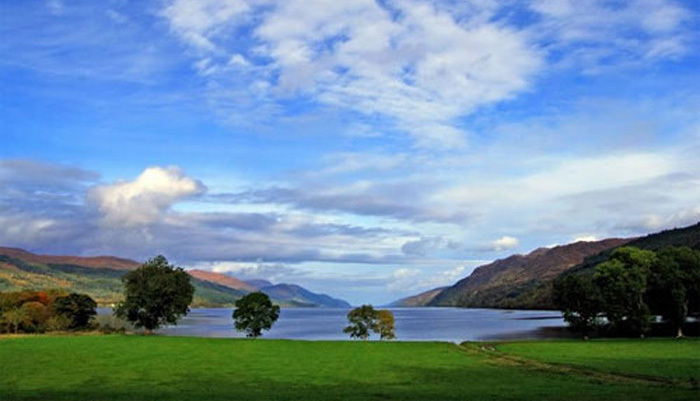 The Scottish Highlands Essential Experience Tour